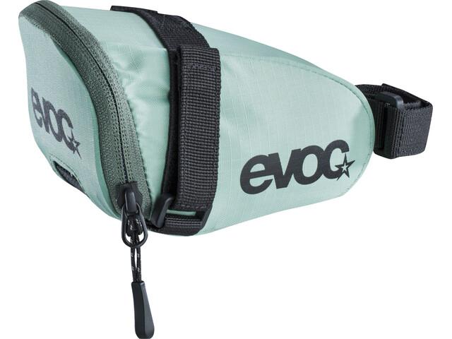 EVOC Saddle Bag Borsello 0,7 L verde